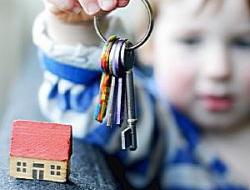 можно ли продать долю несовершеннолетнего ребенка в квартире