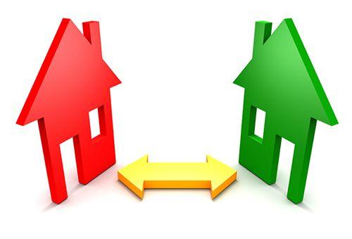 встречная сделка по недвижимости